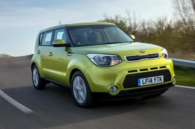 A new, second-generation version of the Kia Soul, the original compact crossover, is now on sale from £12,600.