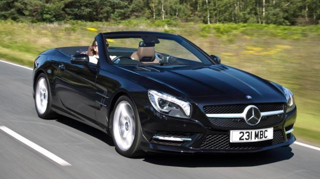 The Mercedes-Benz SL-Class range is set for a power hike as a series of revisions are announced. The new SL 400 Sport will join the SL family replacing the SL 350 as the entry model to the range and the SL 63 AMG will gain even more power.