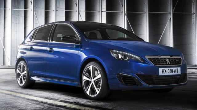 The showroom success enjoyed by the award-winning Peugeot 308 looks set to reach even greater heights with the arrival of a dynamic new flagship – the 308 GT.