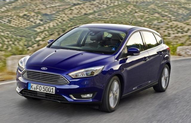 The new Ford Focus has a bolder exterior design, a finely crafted new interior, a suite of 18 new or improved driver assistance technologies and major fuel economy improvements. It goes on sale from November.