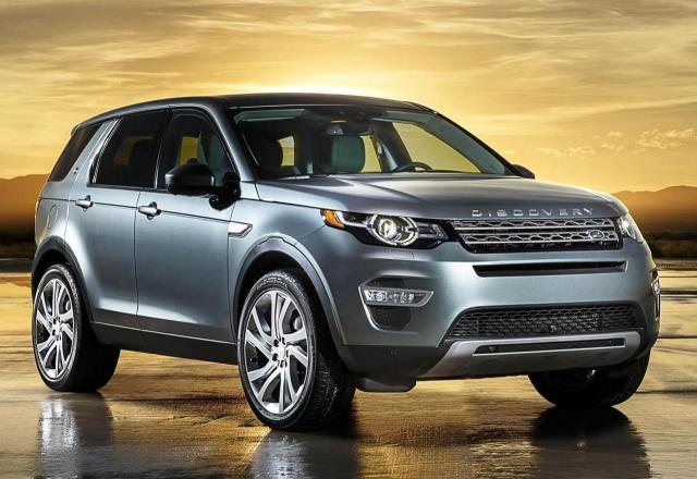 Land Rover has revealed the new Discovery Sport, the world's most versatile premium compact SUV. The first member of the new Discovery family, it features 5+2 seating in a footprint no larger than existing 5-seat premium SUVs.