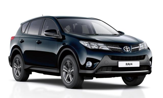 Toyota has added a new RAV4 to its SUV range, the Business Edition. Powered by 2.0-litre D-4D engine with front-wheel drive, it is on sale now at an on-the-road price of £23,995