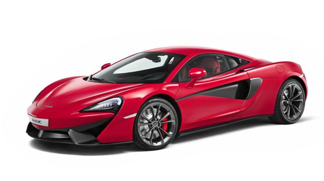 McLaren launched its second model in the new Sports Series, the McLaren 540C Coupé, at the Shanghai Show. It joins the recently revealed 570S Coupé in the Sports Series as the brand brings its race-derived DNA to a new segment. Globally available and priced from £126,000, the 540C Coupé can be pre-ordered now with deliveries scheduled to being in early 2016.
